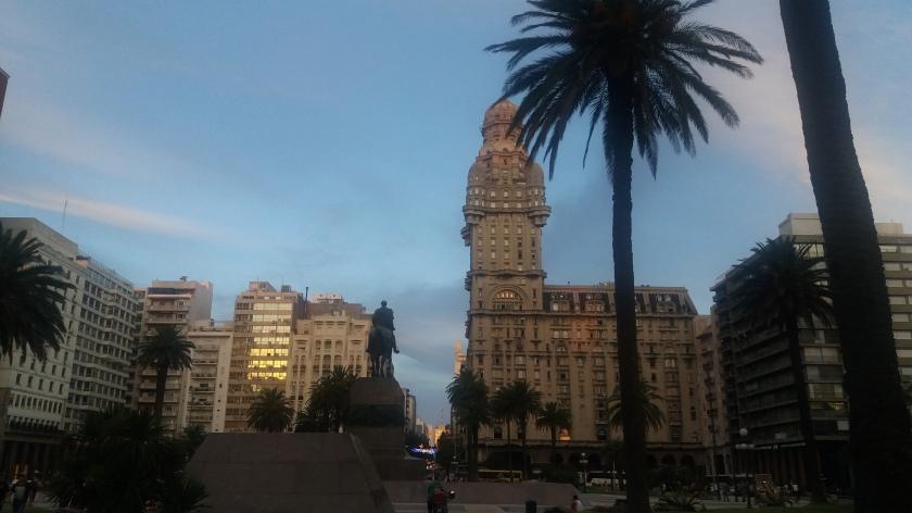 Uruguai 1