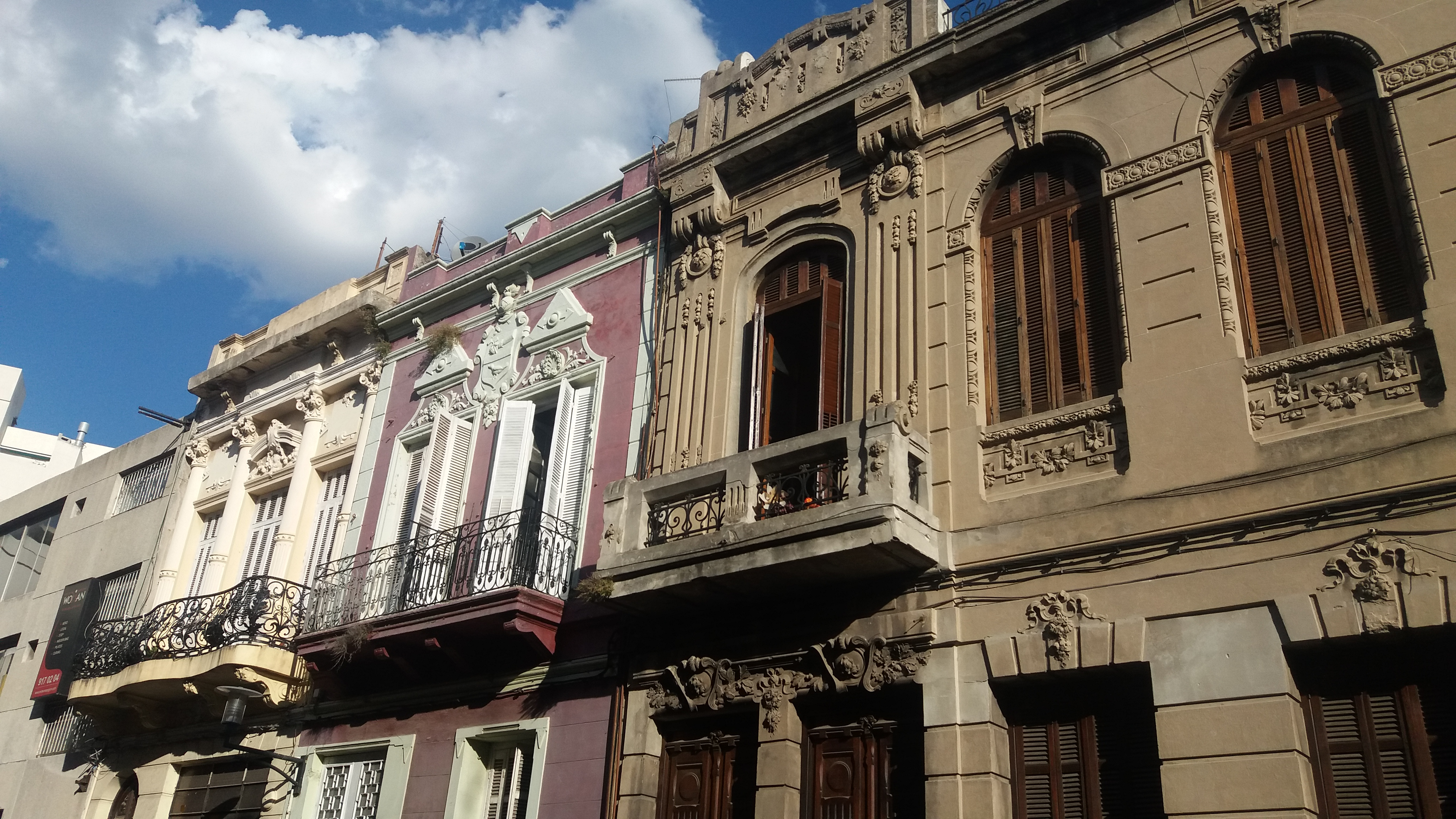 Uruguai 7